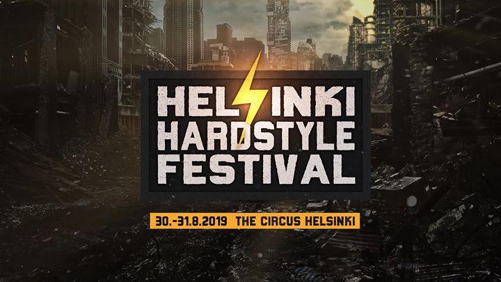 HelZinki Hardstyle Festival 2019